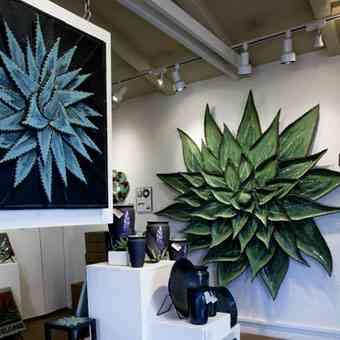 Jim Sudal Scottsdale gallery